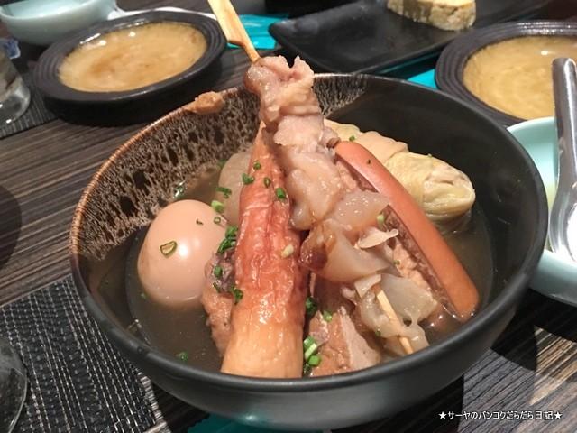 伊藤家 焼き鳥 バンコク 和食 (4)