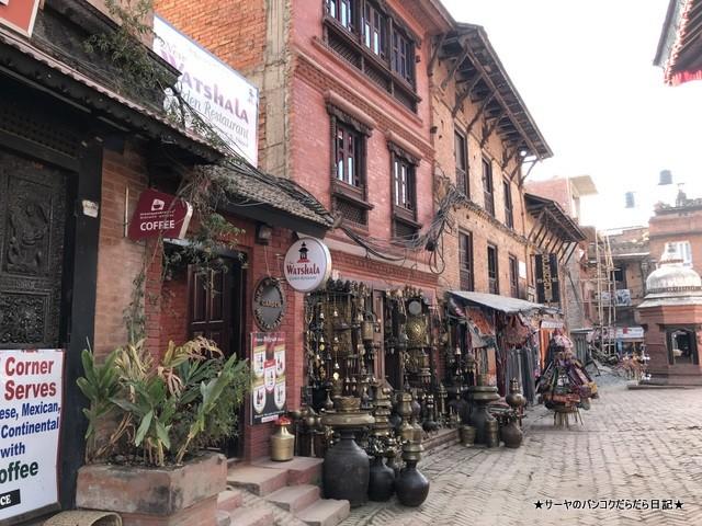 Bhaktapur バクタプル カトマンズ 世界遺産 王宮前広場 (23)