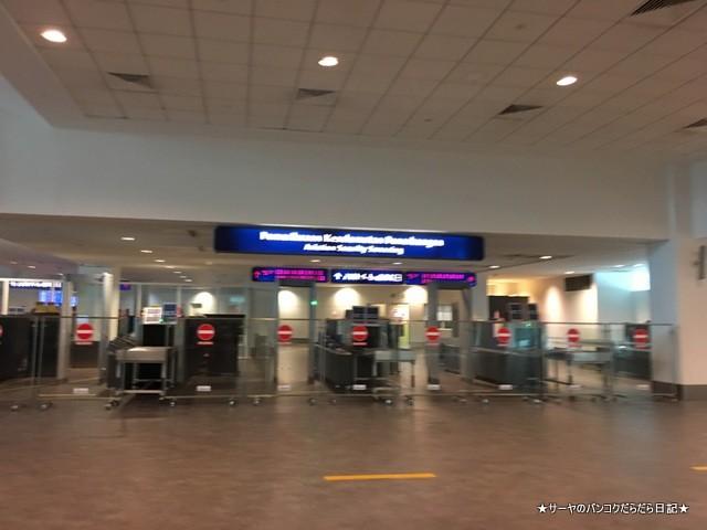 KLIA2空港ターミナル (6)
