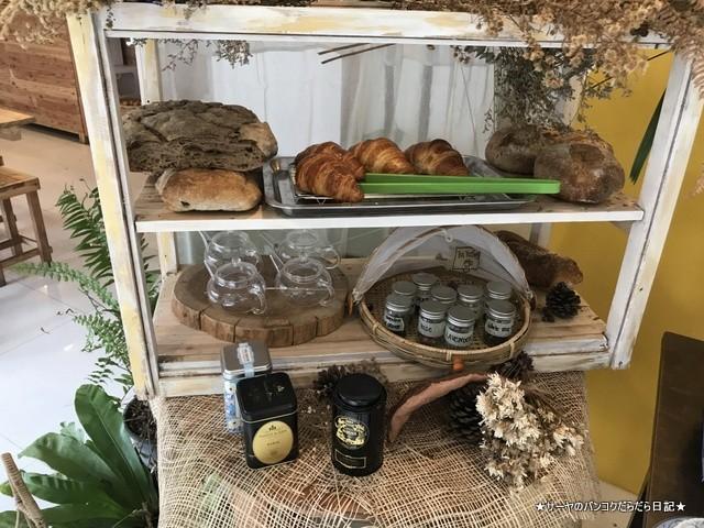 1 Baker gonna bake バンコク カフェ Cafe Bangkok (7)