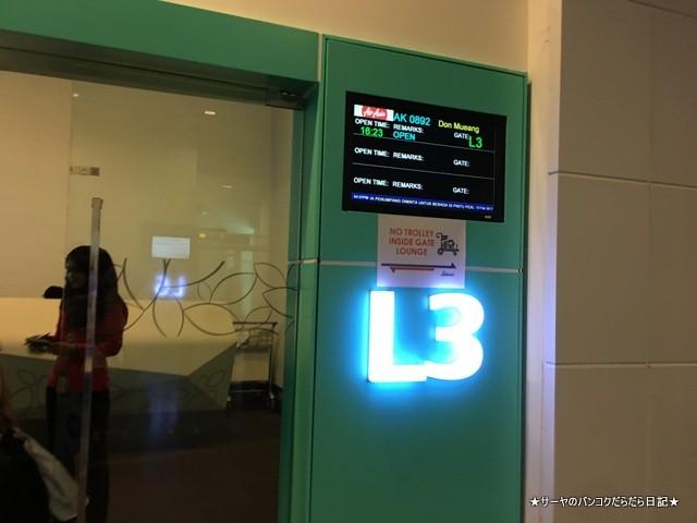 KLIA2空港ターミナル (1)