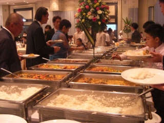 20091122 甲斐さん結婚式 4