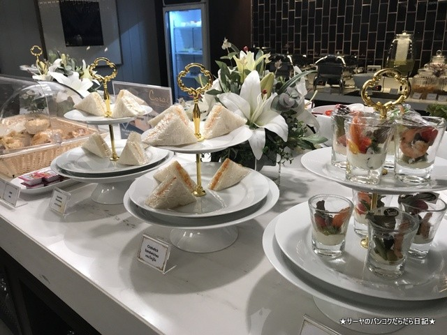 The Coral Executive Lounge Udonthani Airport (10)