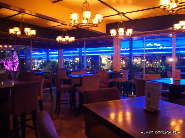 Zaks Wine Pub bangkok Italian Pizza イタリアン ナナ
