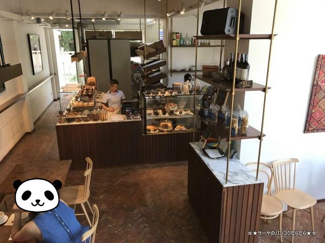 アルティザン Holey Artisan Bakery バンコク カフェ