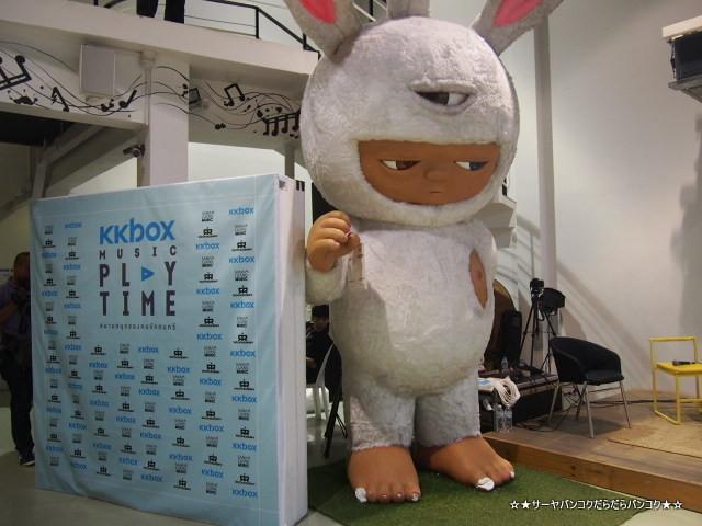 KKBOX Music Play Time sinto-namutyo-ku
