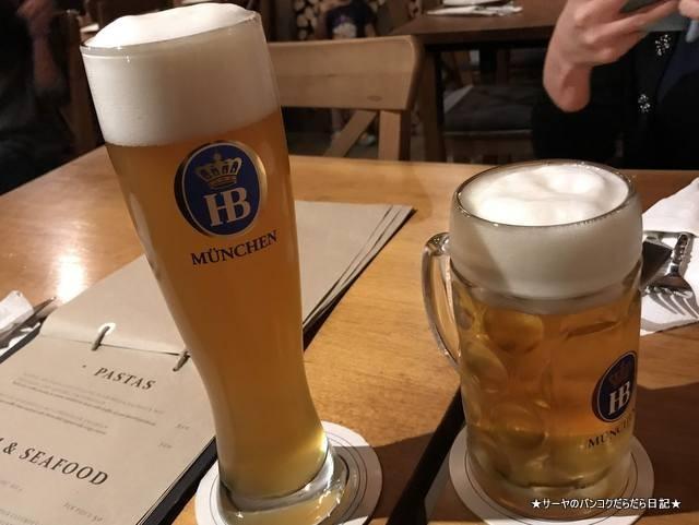 Alexander's German Eatery ドイツ料理 バンコク エカマイ (5)