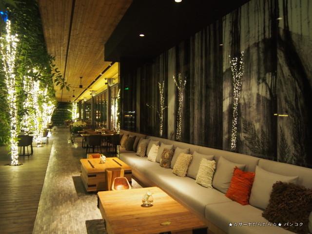 アドリブ バンコク レストラン スクムウィット
