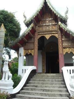 20081007 Wat Umon Mahatherachan 2