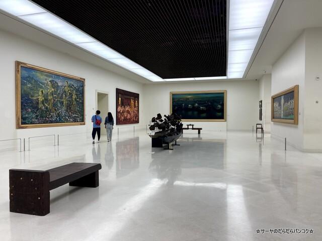 バンコク現代美術館 MOCA Museum of Contemporary Art (19)