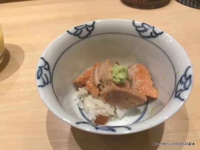 MISAKI SUSHI bangkok バンコク 寿司 (1)