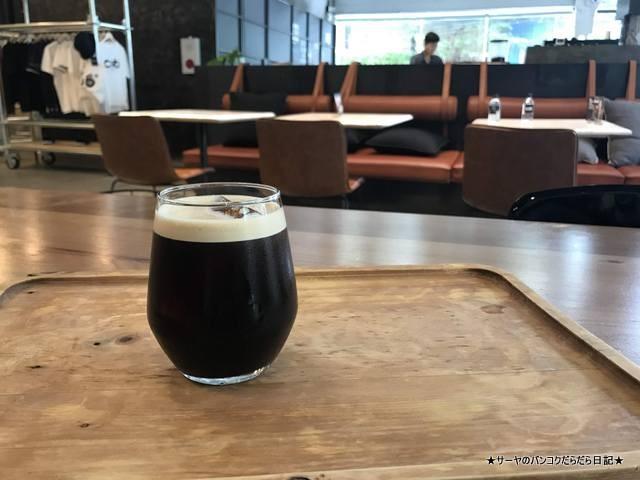 Greyhound Coffee at CUB House Flagship  グレイハウンド (16)
