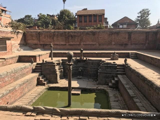 Bhaktapur バクタプル カトマンズ 世界遺産 王宮前広場 (19)