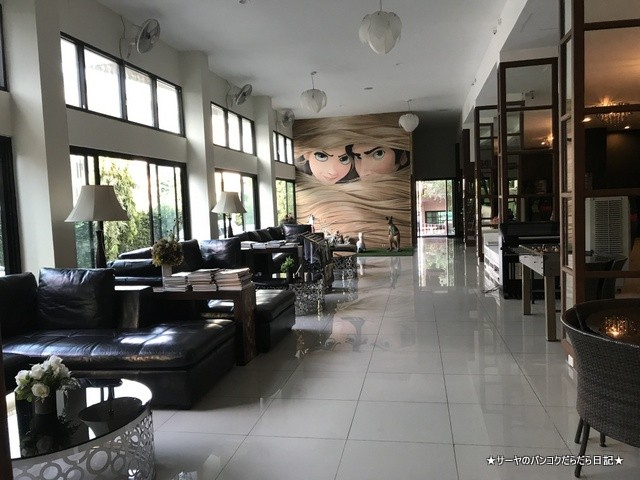 SOHO HOTEL TAK ターク ロイクラトン (3)