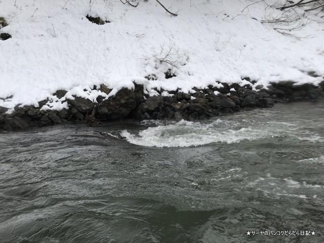 最上川舟下り義経ロマン観光 MOGAMI river cruising (5)