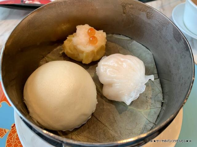 Yao Restaurant & Rooftop Bar バンコク 飲茶 (13)