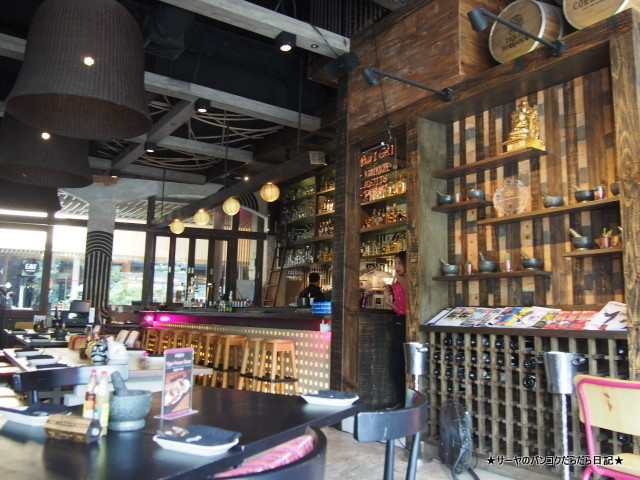 mejico bangkok mexican restaurant (5)