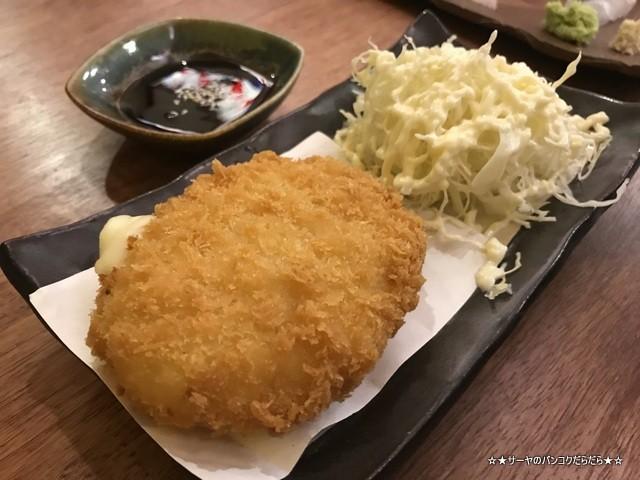 ikki いっき 三宅君 プラカノン バンコク 和食 (11)