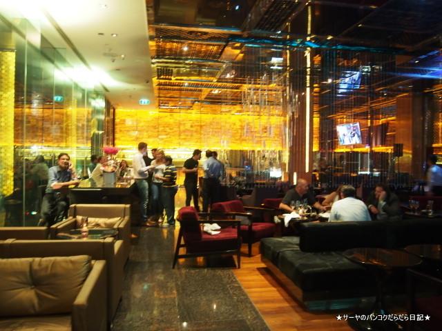 R Bar Renaissance bangkok バンコク