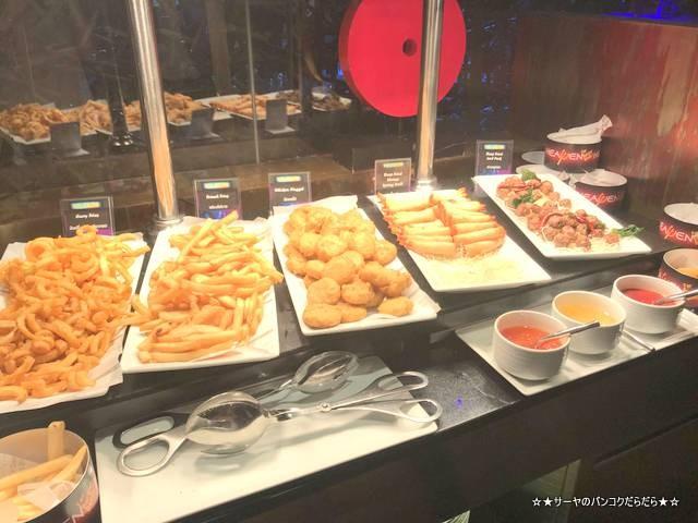 siam at siam friday night buffet  おすすめ (7)