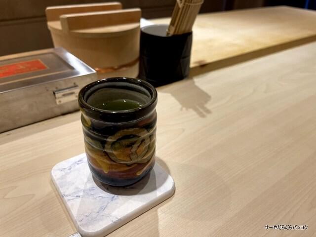 Unagi Washoku Mido 鰻 和食 深道 (4)