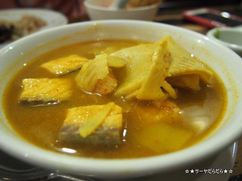 バンコク タイ料理 Bharani レストラン