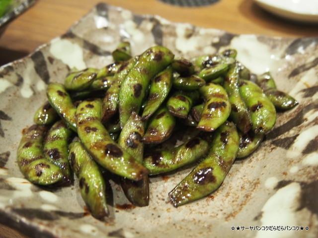 バンコク 刀 日本料理 美味しい (6)