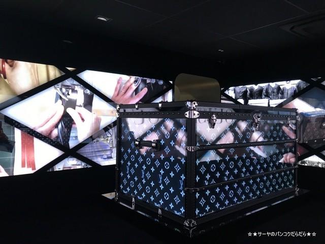 Time Capsule exhibition in Bangkok LVtimecapsule (19)
