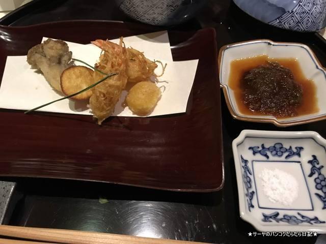 日本料理 湯木 新店 (8)