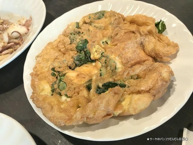 Baannual バーンヌアル タイ料理 要予約 バンコク おすすめ (10)