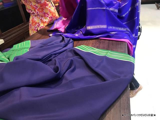KSIC Mysore silk マイソールシルク インド旅行 サーヤ (1)