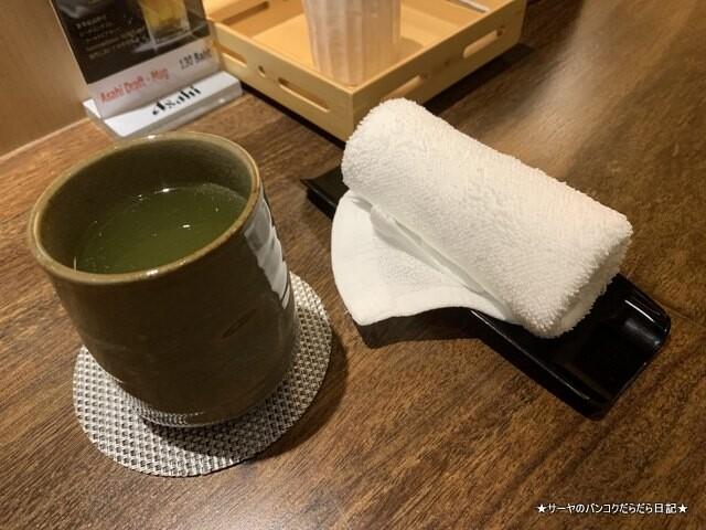 鮨凜 SUSHIRIN  バンコク ランチ (3)