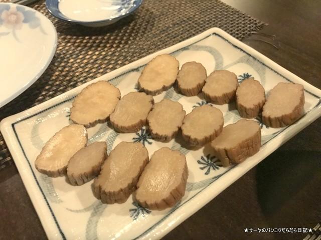 sanriku zushi 三陸 寿司 郷土居酒屋 バンコク (4)