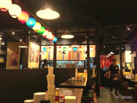 0309 ちばちゃん バンコク 居酒屋 2