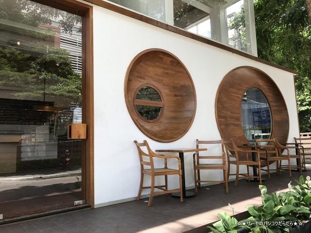 アルティザン Holey Artisan Bakery バンコク カフェ (13)