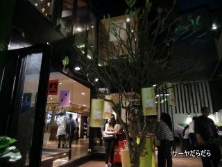 20101201 rakuza tokyo 1