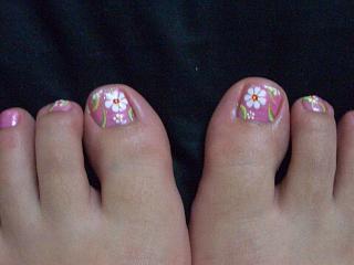 20071004 nails nails nails 2