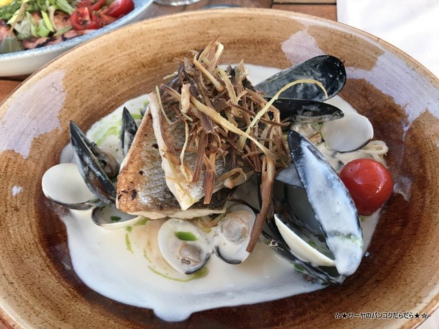 Restaurant Panorama ドゥブロヴニク クロアチア おすすめ (4)