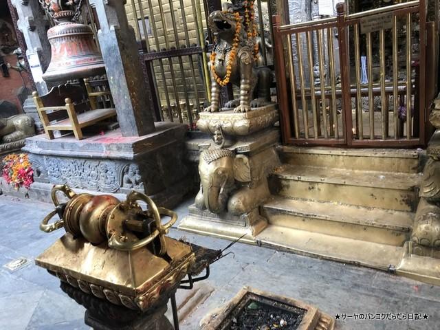 パタン ゴールドテンプル 金閣寺 ネパール (3)