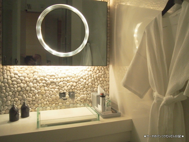 Hot Lava Touch at Spa by Le Meridien Bangkok (7)