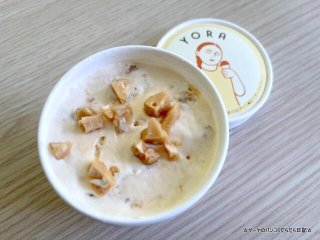 ナチュラルアイスクリーム YORA バンコク (3)