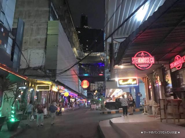 kikyo 桔梗 バンコク bangkok 焼き鳥 老舗 (2)
