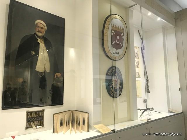 sarajevo musium サラエボ博物館 (4)