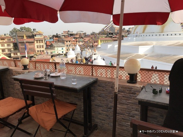 Boudhha Temple ボダナート ネパール 世界遺産 (10)