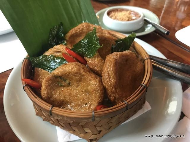 celadon bangkok セラドン タイ料理 ミシュラン (9)