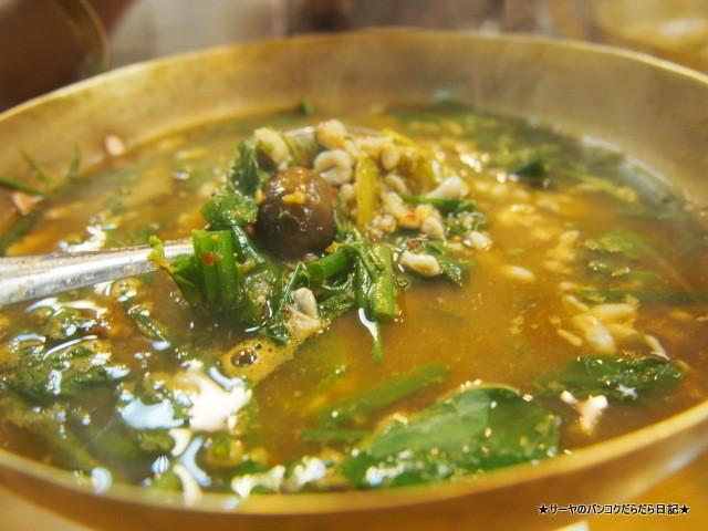 ガイヤーン ニタヤ バンコク タイ料理 (5)