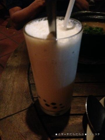 Dai Loan Tra Quan at Ba Dinh ハノイ市内