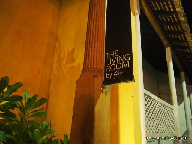 THE LIVINGROOM BY TPV ゴール スリランカ