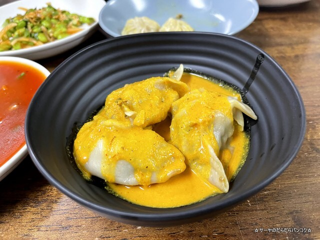 Himalaya Restaurant Bangkok ヒマラヤレストラン (7)
