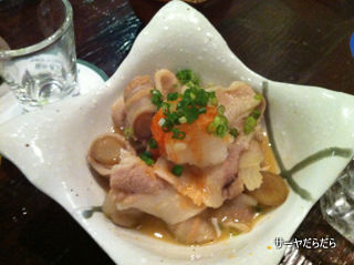 20110718 日本酒会 福寿 10